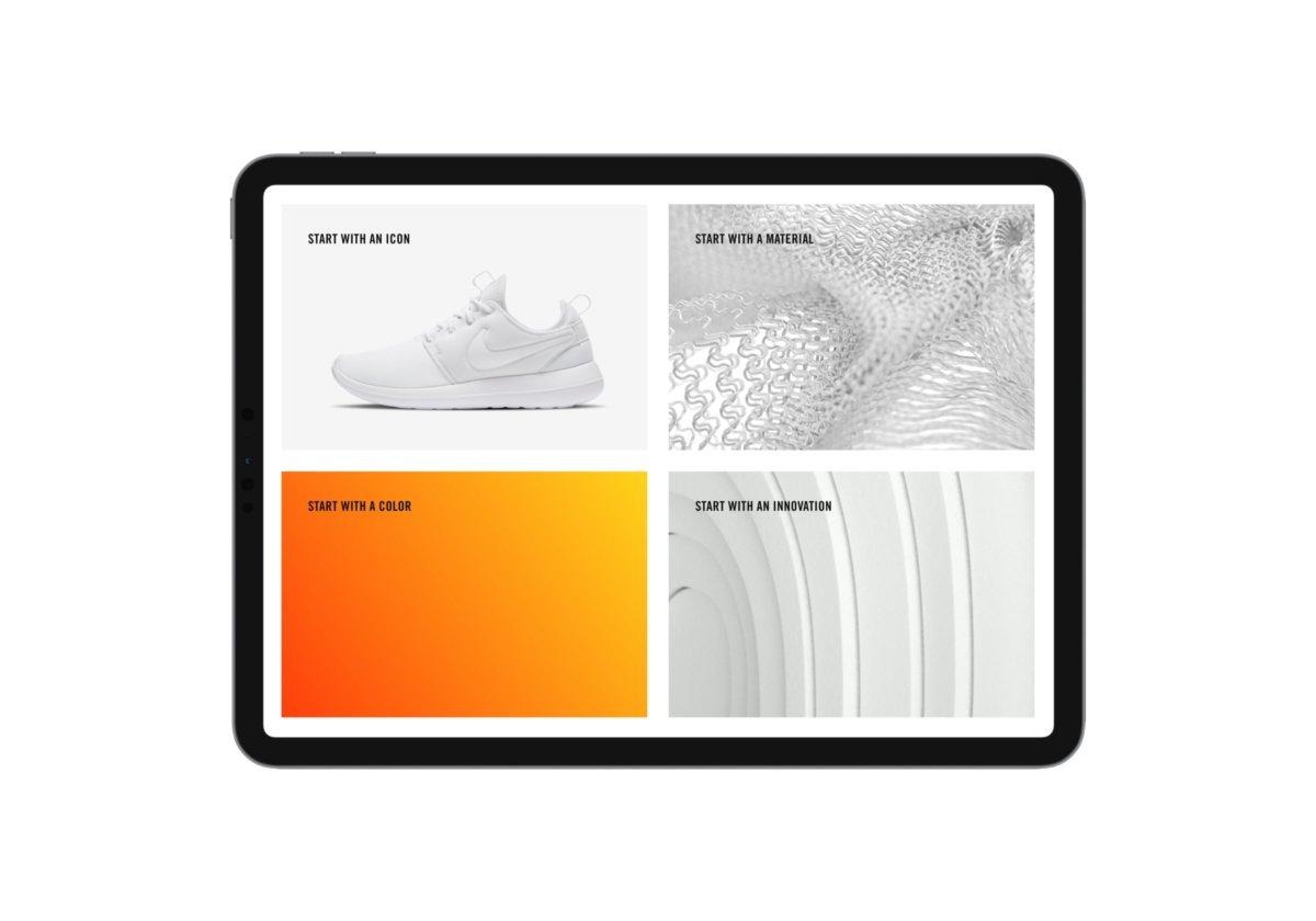 Nike iD Soho - Dan Galdamez